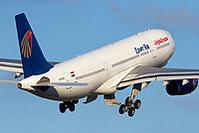 Airbus A330-243 / Египет