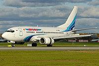 Boeing-737 / Россия