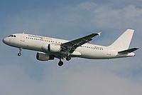 Airbus A320-211 / Испания