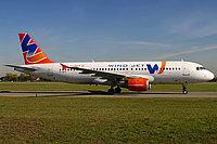 Airbus A320-211 / Италия