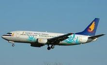 Boeing 737-300 / Китай