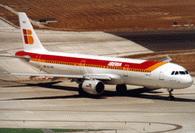 Airbus A320 / Испания