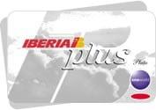 Карта Iberia Plus Silver / Испания