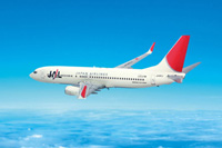 Boeing 737-800 / Япония