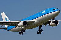 Airbus A330-200 / Нидерланды