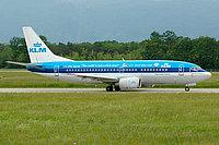 Boeing 737-300 / Нидерланды