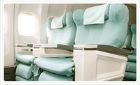 Кресла первого класса / Южная Корея