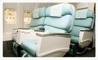 Кресла престиж-класса / Южная Корея
