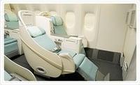 Кресла Prestige Plus Seat / Южная Корея