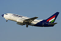 Boeing 737 / Венгрия