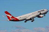 Airbus A330 / Австралия