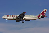 Airbus A300 / Катар