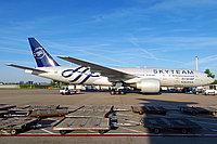 Boeing 777-268/ER / Саудовская Аравия