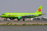 Airbus A320-214 / Россия