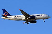 Airbus A320-232 / Испания