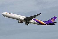 Airbus А330-321 / Таиланд