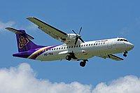 ATR-72-201 / Таиланд