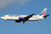 Boeing 737-400 / Россия