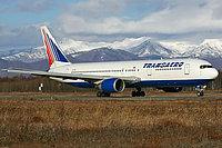 Boeing 767-300 / Россия