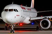 Airbus A320-214 / Тунис