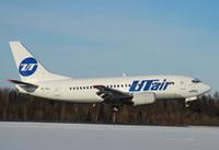 Boeing 737-500 / Россия