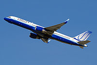 Boeing 757-222 / США