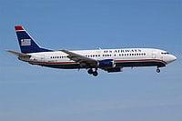 Boeing 737-400 / США