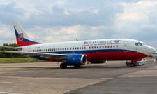 Boeing 737-300 / Россия