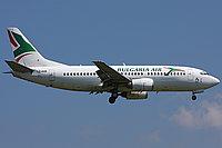 Boeing 737-3S1 / Болгария