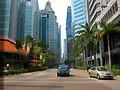 Бегом по Сингапуру - фотографии из Сингапура - Travel.ru