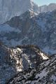 Молчаливая суровость гор / Фото из Италии
