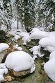 Под снежной шапкой / Фото из Италии