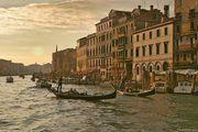 Венеция. Гранд Канал / Фото из Италии
