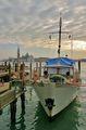 Венеция. На закате / Фото из Италии