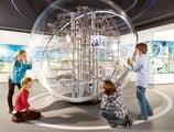 Дети в BMW Welt