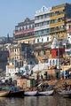 Пристань Варанаси / Фото из Индии
