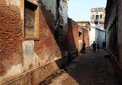 Улицы Варанаси / Фото из Индии
