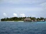 Остров Фесду, Мальдивы