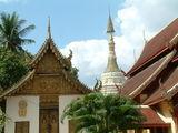 Комплекс Ват Махаван / Фото из Лаоса
