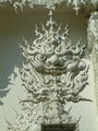 Чианграй. Фрагменты храма / Фото из Лаоса