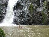 водопад Аргайл / Тринидад и Тобаго