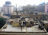 Домик на крыше / Фото из Египта