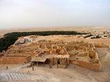 Шебика - заброшенная деревня / Фото из Туниса
