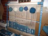 В Кайруане ковры узелковые / Фото из Туниса
