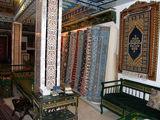 Ковры Кайруана / Фото из Туниса