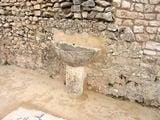 Дугга. Термы / Фото из Туниса