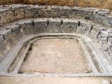 Дугга. Древние туалеты / Фото из Туниса