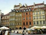 Площадь у Старого рынка, Варшава
