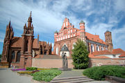 Достопримечательности Вильнюса