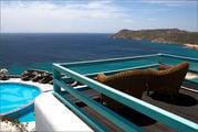 Виды Эгейского моря, Греция